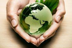 El cuidado del entorno está en nuestras manos.