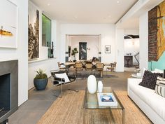 An Ultra Modern Tour De Force, Los Angeles CA Single Family Home - Los Angeles Real Estate