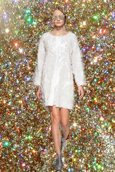 Ss16, Dresses With Sleeves, Long Sleeve, Fashion, Dress Ideas, Gowns With Sleeves, Moda, Sleeve Dresses, Fasion