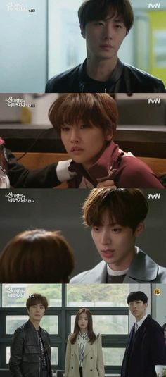[Spoiler] Added episodes 5 and 6 captures for the Korean drama 'Cinderella and the Four Knights' Park So Dam, Cinderella And Four Knights, Ahn Jae Hyun, Young And Rich, Jung Il Woo, Japanese Drama, The Four, Thai Drama, Korean Celebrities