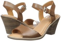 Dr. Scholl's Women's Calistah Dress Sandal >>> You can get additional details at the image link. (This is an affiliate link) #shoeoftheday