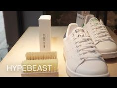Jason Markk on How to Clean Different Sneakers and Materials | HYPEBEAST