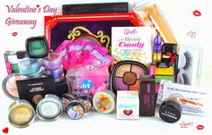 New Blog Post! Valentine's Day Giveaway