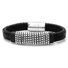 Leather Birch Bracelet - Save 82% Just $12