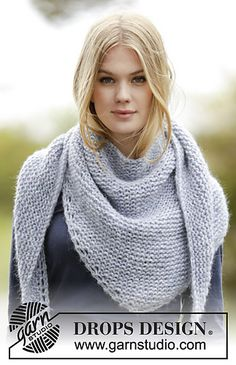 Free pattern on Ravelry - can be made in many colourcombinations!