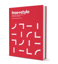 Check out Coach Carl Paoli's new book, Free+style, coming soon!  http://freestylethebook.com