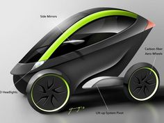 The Ultimate Urban Transportation-- Project Insecta