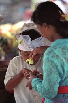 Tirta, Bali, Indonesia ॐ Bali Floating Leaf Eco-Retreat ॐ http://balifloatingleaf.com ॐ