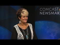 I Am Who I Am and HollyDays - Comcast Newsmakers