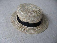 *Canotier 100% straw desde la talla 49* http://masario.es/es/ficha_producto.aspx?id=89859&id_categoria=682