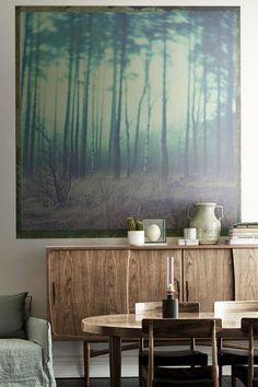 ECO Wallpaper - Fairyland - 8131 - 135 cm x 138 cm - Wallpaper - Nature - Wallpaper & Decor