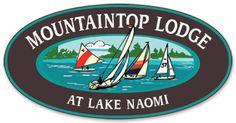Bed and Breakfast Specials at Mountaintop Lodge at Lake Naomi