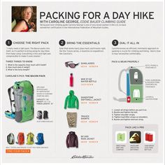 I like Camping, no doubt about it; Most people only go camping when the weather is warm and sunny, but not me. Hiking Tips, Camping And Hiking, Hiking Gear, Hiking Backpack, Hiking Food, Backpacking Gear, Camping Gear, Outdoor Camping, Camping Hacks