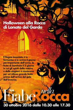 halloween-alla-rocca-di-lonato http://www.panesalamina.com/2016/52009-halloween-a-lonato.html