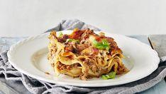 Cooking, Ethnic Recipes, Food, Drink, Noodle, Lasagna, Kitchen, Beverage, Essen