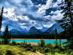 mountains in view by Leslie Collins on 500px