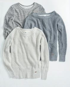 TOMS x Target sweater