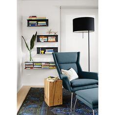 Staple Modern Wall Shelves - Modern Wall Shelves & Ledges - Modern Entryway Furniture - Room & Board