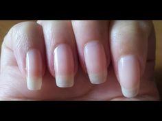 Esto es increíble: Hacer crecer tus uñas rápidamente y que jamas se te rompan. Esto es sorprendente. - YouTube