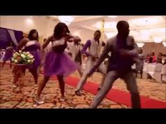 Best Wedding Dance Ever