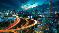 Bangkok is one of the biggest is in cities, and it is also the capital city of Thailand. Bangkok is considered to be one of the most...