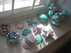 DIY Seashell Crafts Ideas for Home Interior Decor DIY Seashell Crafts ...1600 x 1200 | 290.8 KB | www.myhomestyle.org
