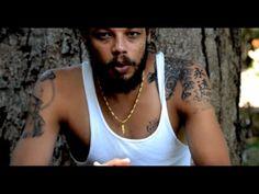 ZiGGi RECADO - I'm Blaak [Official Video 2014]
