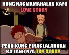 Filipino Quotes, Pinoy Quotes, Filipino Funny, Tagalog Love Quotes, Love Quotes Funny, Sad Quotes, Tagalog Quotes Hugot Funny, Hugot Quotes, Pick Up Lines Tagalog