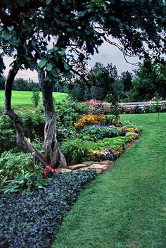 Anne Of Green Gables House Garden   Flickr - Photo Sharing!