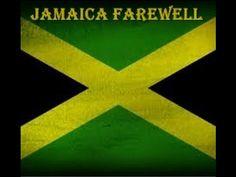 Jamaica Farewell on Piano - Harry Belafonte