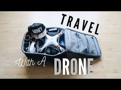 Traveling with a Drone: 8 ESSENTIAL Tips to Avoid Insanity