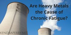 is adrenal fatigue to blame for fatigue pms and hormone Chronic Fatigue Causes, Adrenal Fatigue, Chronic Fatigue Syndrome, Heavy Metal Detox, Pms, Blame, Metals, Nutrition, Metal