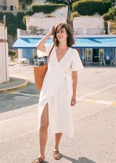 Top 7 Beach Fashion Essentials for Stylish Summer Outfits 15 Stylish Summer Outfits, Casual Outfits, Fashion Outfits, Womens Fashion, Fashion Edgy, Clubbing Outfits, Popular Outfits, Fashion Videos, Fashion Essentials