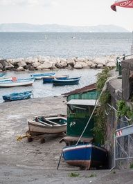 Napoli, Italy   - Explore the World with Travel Nerd Nici, one Country at a Time. http://TravelNerdNici.com