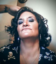 Candace rulez!! She can do my hair EVERYDAY!