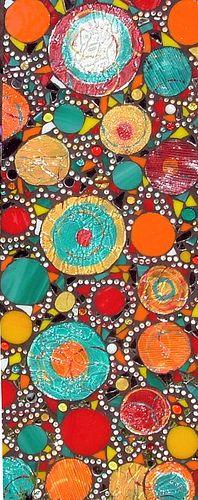 Confetti Mosaic