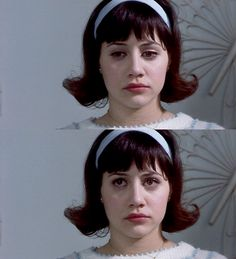 """Brittany Murphy as Daisy Randone in """"Girl, Interrupted"""" (1999)"""