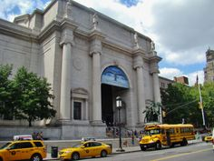 American Museum Of Natural History Rose Center For Earth And Space /  Hayden Planetarium - Crédit Photo: N.Beaulieu.