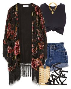 """Untitled #1329"" by power-beauty ❤ liked on Polyvore"