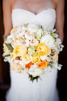 yellow weddings, color, wedding bouquets, wedding white, yellow roses, floral arrangements, yellow bouquet, garden, flower