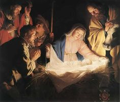 Songs of Eretz Poetry Review: A Christmas Poem by FC John C. Mannone