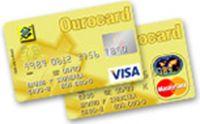 Banco do Brasil - Cartão Ourocard