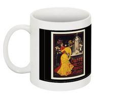 The Fabulous Caffe Espresso Mug