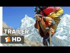 Sherpa Official Trailer 1 (2015) - Documentary HD - YouTube http://youtu.be/hLSWVsV3-9g
