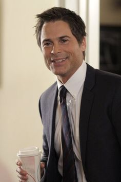 Chris Traeger - 32 TV Characters We Still Can't Accept Are Gone - TV Fanatic