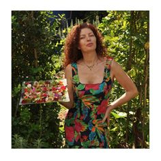 meet Jane Griffiths of www. Her best-selling Jane's Deliciou. Vegetable Planting Guide, Planting Vegetables, Growing Vegetables, Flower Girl Dresses, Flower Girls, South Africa, Meet, Summer Dresses, People