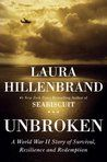 Unbroken.  An incredible story of resilience and redemption.