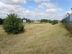 stukeley england | ... Alconbury airfield (C) Michael Trolove :: Geograph Britain and Ireland