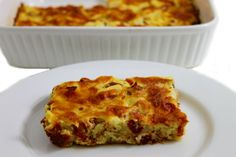 Skinny Bacon, Eggs and Potatoes Breakfast Quiche 3 FS – Low Carb Low Calorie Breakfast Recipes Ww Recipes, Brunch Recipes, Gourmet Recipes, Breakfast Recipes, Cooking Recipes, Healthy Recipes, Skinnytaste Recipes, Cleaning Recipes, Skinny Recipes