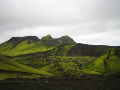 Massimo Cereda | Green Iceland